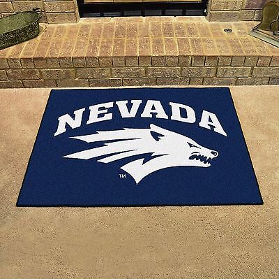 Nevada Wolf Pack 34