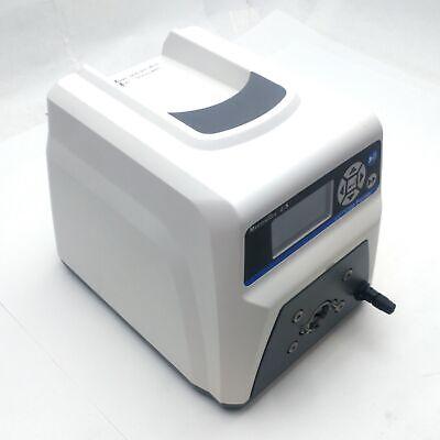 Cole Parmer 07551-40 Digital Peristaltic Pump Drive .1hp .1-600rpm 115230vac