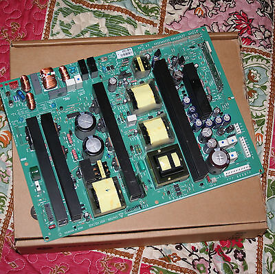 Vizio P42HDTV10A Toshiba 42HP66 42HP16 Viore PDP42V18HA Power Board PSC10165B M ()