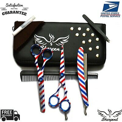 Professional Hair Cutting Japanese Scissors Barber Stylist Salon Shears