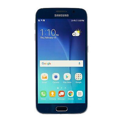 "5.1"" Samsung Galaxy S6 32GB by Verizon - Talented Condition (Unlocked) SM-G920V LTE"