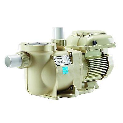 Pentair Superflo 1.5 HP 115/208-230 Volt Variable Speed VS Pool Pump | 342001