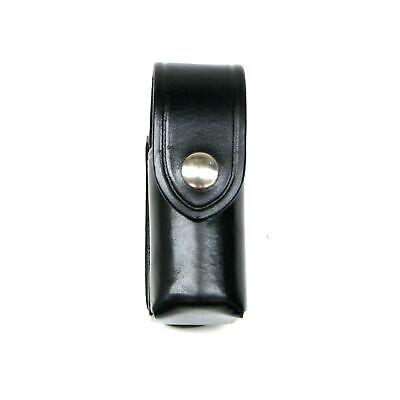 Mace OC Spray Holder Leather