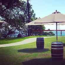 Wedding and Party hire Carrara Gold Coast City Preview