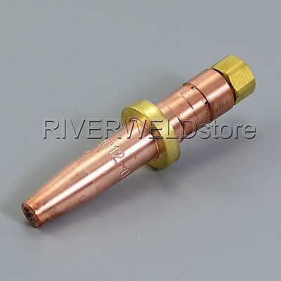 Mc12-0 Acetylene Cutting Tip Fit Smith Torch
