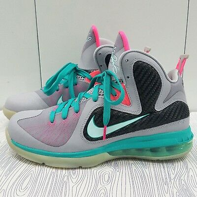 first rate a6b16 3717c BRAND NEW NIKE LEBRON JAMES 9