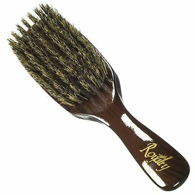 Royalty By Brush King Wave Brush #725-7 Row Medium brush- Alot of pull - - 7 Row Brush