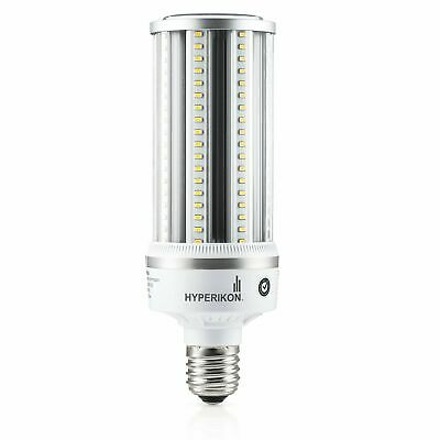 Hyperikon LED Corn Bulb Street Light Outdoor Area Lighting E39 Large Mogul