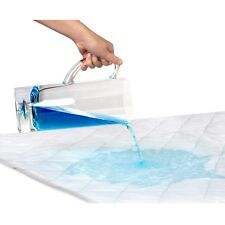 """Waterproof Incontinence Bed Pad & Sheet Protector - 34"""" x 52"""" inches Underpad"""