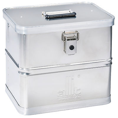 Allit AluPlus Transportbox >S< 29 Gerätebox Lagerkiste... |