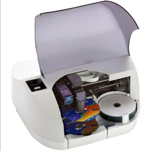 Primera Bravo SE-3 Auto Printer with ink