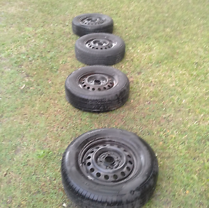 Wheels tyres Forest Lake Brisbane South West Preview