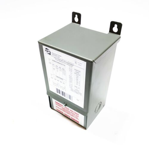 Hammond Power, QC50YECB Dry Type Transformer