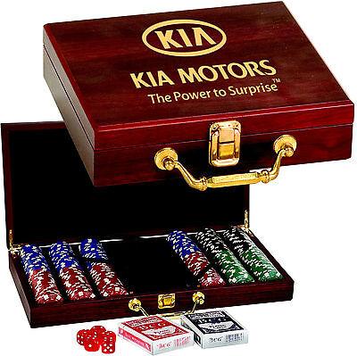 Dice Set Gift Box - Personalized Poker Chip Set Gift Box Engraved Casino Blackjack  Dice Craps