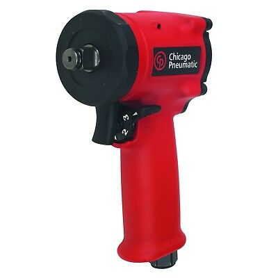 Chicago Pneumatic 7732 12 Dr. Snub Nose Impact Wrench