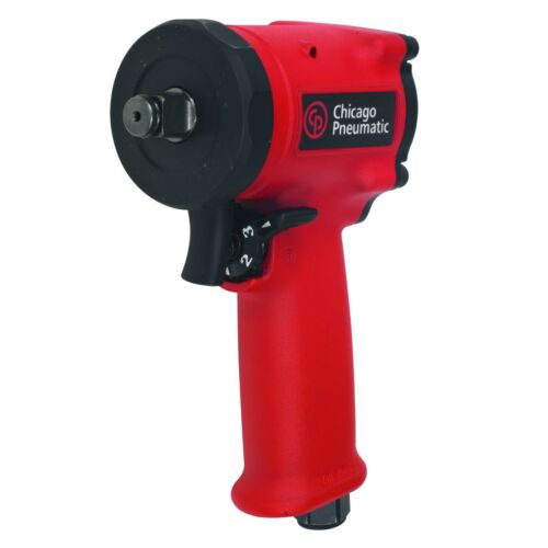 """Chicago Pneumatic 7732 1/2"""" Dr. Snub Nose Impact Wrench"""