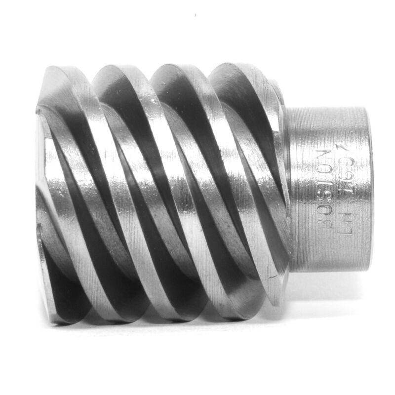 "NEW Boston Gear DH-1607-KRH Worm  0.5"" Bore 12 Pitch"