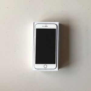 Near New - iPhone 6 Plus 64GB - Unlocked Capital Hill South Canberra Preview
