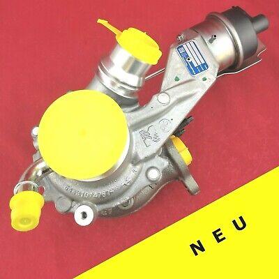 Turbolader OPEL ASTRA MERIVA MOKKA INSIGNIA ZAFIRA 1,6 CDTI 55486151   NEU comprar usado  Enviando para Brazil