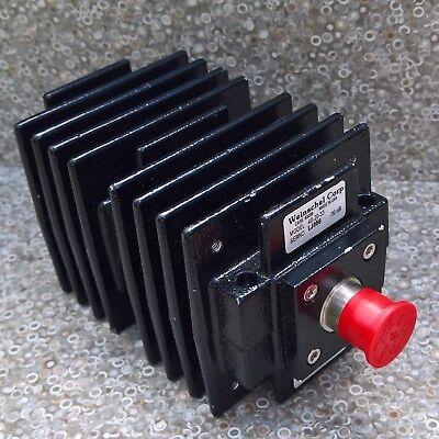 Weinschel 40-20-33 High Power Fixed Coaxial Attenuator Dc1.5ghz 150w 20db Type N