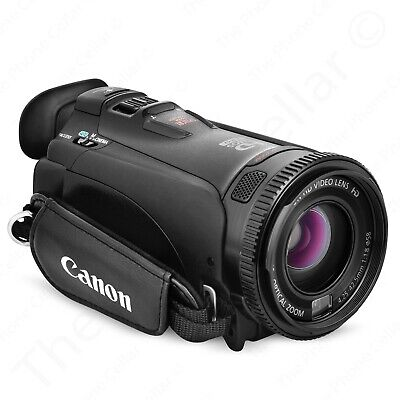 Canon VIXIA HF G20 32GB HD Flash Memory Camcorder