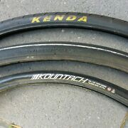 Road bike tyres. Please phone or txt Windsor Gardens Port Adelaide Area Preview