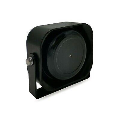 Superior Led 100 Watt 100w Ultra Slim Compact Speaker Led Siren System New Nib B