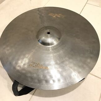"20"" Zildjian ZXT Titanium Medium Ride"