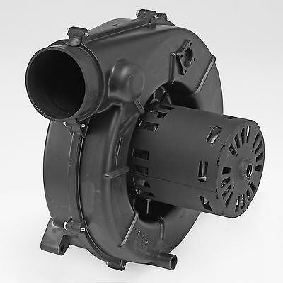Fasco A195 1-speed 3400 Rpm 116 Hp Trane Cw Motor 115v