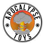 Apocalypse Toys