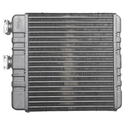 Radiator Core Heater Matrix Interior Heating Replacement Part Topran 207 988 755