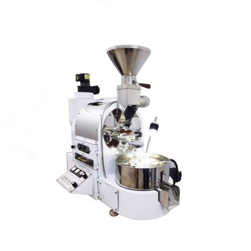 Automatic Coffee Roasting Machine USA Sea Shipping Included