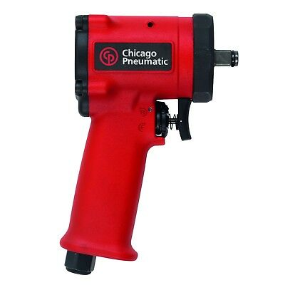 Chicago Pneumatic 7731 38 Dr. Snub Nose Impact Wrench