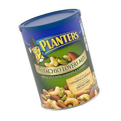 PLANTERS Pistachio Lover
