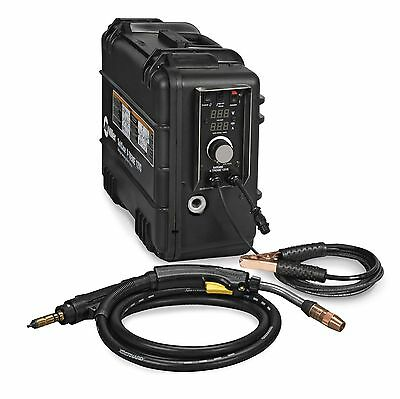 Miller Suitcase X-treme 12vs Wbernard Q300 Gun Meters 951543