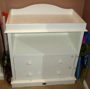 boori country collection change table | Other Baby & Children | Gumtree Australia Free Local ...