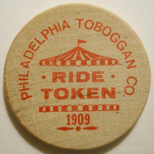 Carousel Center (Syracuse, New York) transit token - NY875AF