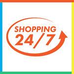 Shopping 24/7