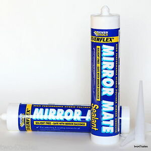 Best glue for glass to fabric
