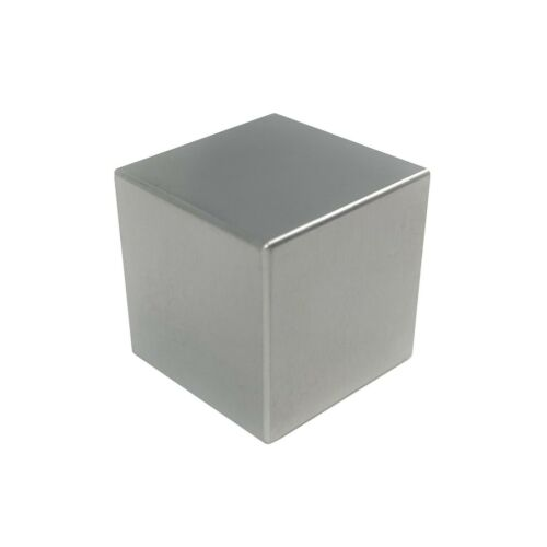 """Tungsten Chassis Ballast Weight Cube -- 1.5""""   2.2lbs"""