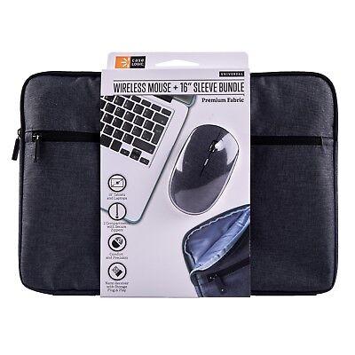 Case Logic Wireless Mouse + 16