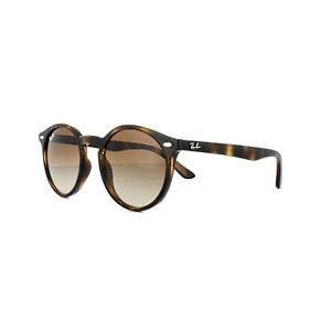 Ray-Ban Junior Sunglasses 9064 152/13 Tortoise Brown Gradient