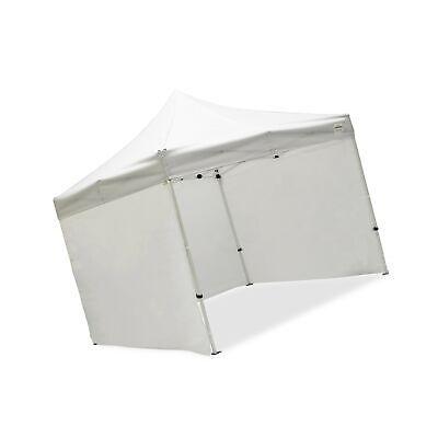 Caravan Canopy Sports Commercial Grade Sidewalls, 10 x 10-Fe