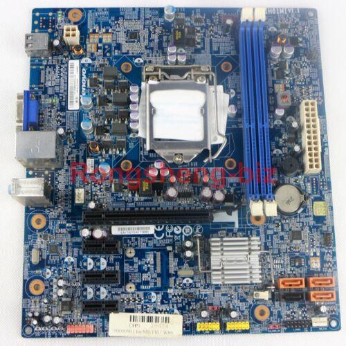 1pc New Lenovo H520s H520 Cih61mi V1.1 Motherboard #wm06