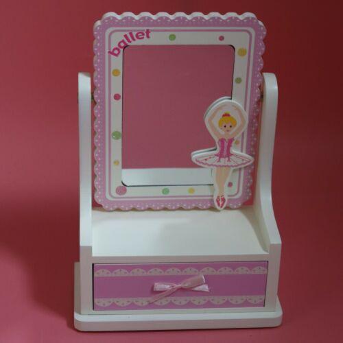 Katz+Mini+Dresser+%2F+Jewellery+Box+Ballerina+NEW+Boxed