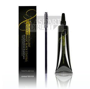 Excellent Black Magic Coating 15ml Eyelash Extensions Sealant Sealer Concealer