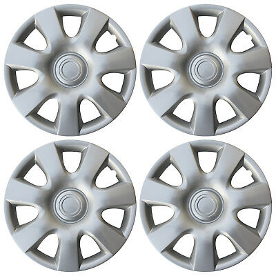 NEW Universal SET of 4 Fits 2002 2003 2004 TOYOTA CAMRY 15