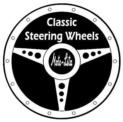 CLASSIC STEERING WHEELS