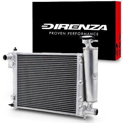 DIRENZA 40mm ALLOY RADIATOR RAD FOR CITROEN SAXO PHASE 1 1.4 1.6 VTR 8V 96-03