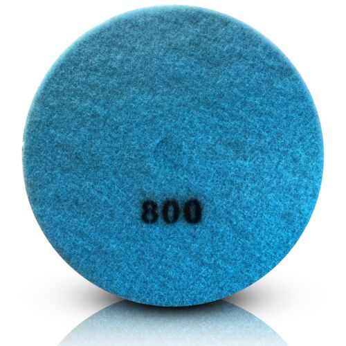 27 inch Burnishing Pad - High Speed Aggressive 800 Grit Pad + Free Shipping